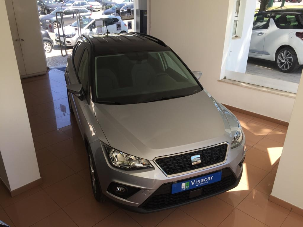Seat Arona Excellence