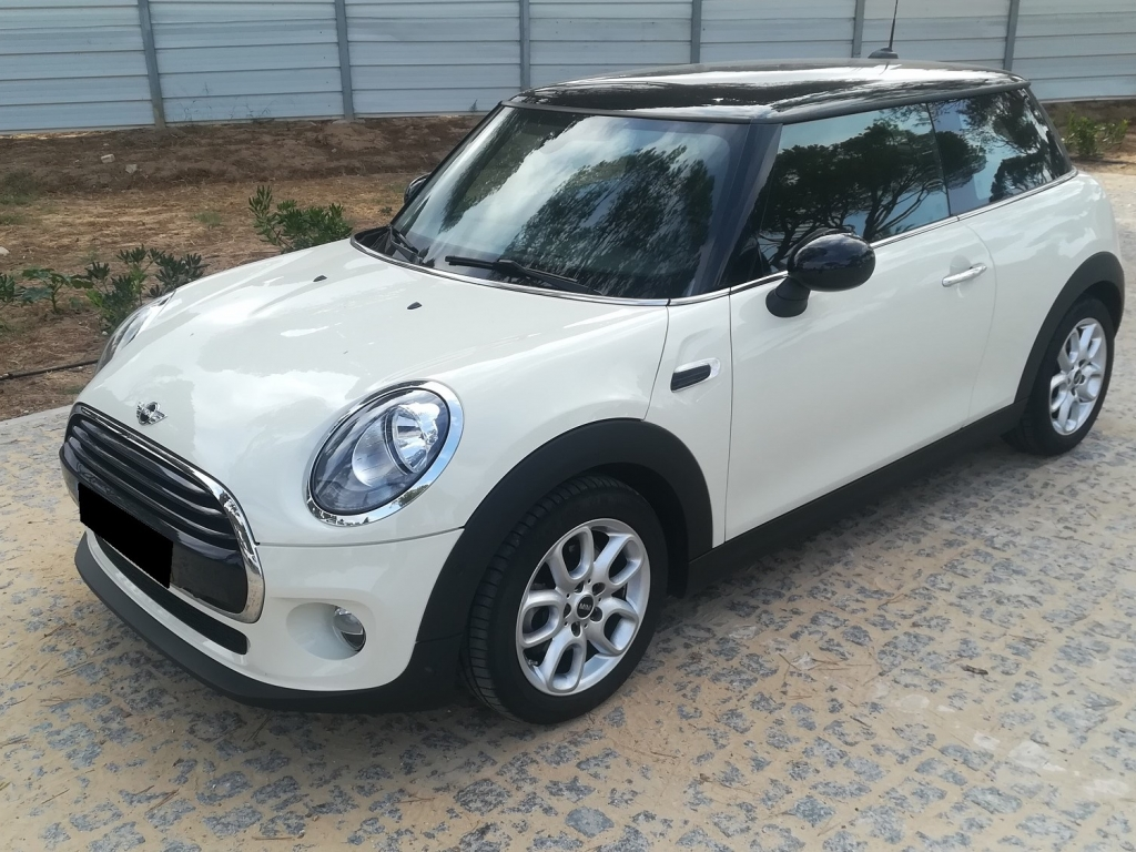 Mini Cooper D 1.5D Kit John Cooper Works