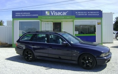 BMW 5-Series 530 d Touring