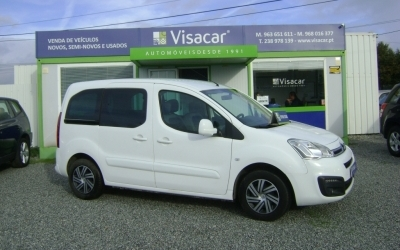 Citroen Berlingo Multispace 1.6 BleuHDI