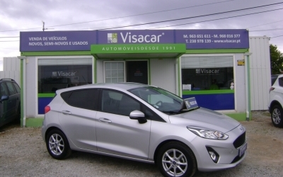 Ford Fiesta 1.0 85CV BUSINESS