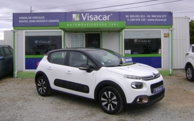 Citroen C3 1.2 Origins Collection