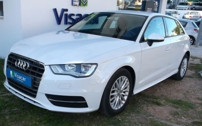 Audi A3 1.6 TDI BUSINESS LINE ATTRACTION