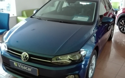 Volkswagen Polo CONFORLINE