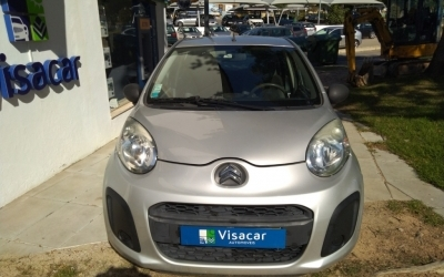 Citroen C1 Atraction