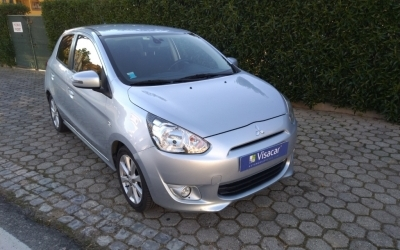 Mitsubishi Spacestar Intense 1.2