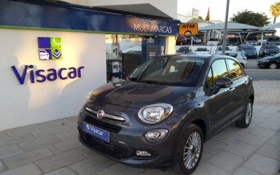 Fiat 500X 1.3 MultiJet POP Star