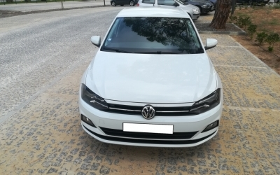 Volkswagen Polo 1.0 Conforline