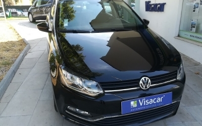 Volkswagen Polo 1.4 TDI Conforline