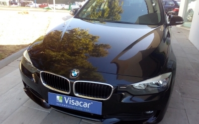 BMW 3-Series 318d Touring
