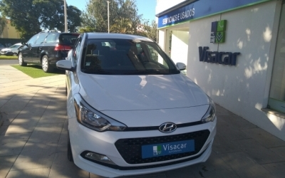 Hyundai I20 1.2 Access Plus