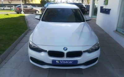 BMW 3-Series 318d Touring Line Modern