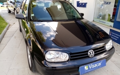 Volkswagen Golf 1.9 TDI Conforline
