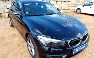 BMW 1-Series 116d Advantage Auto