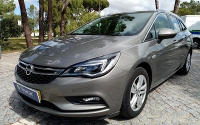 Opel Astra Bussiness Edition